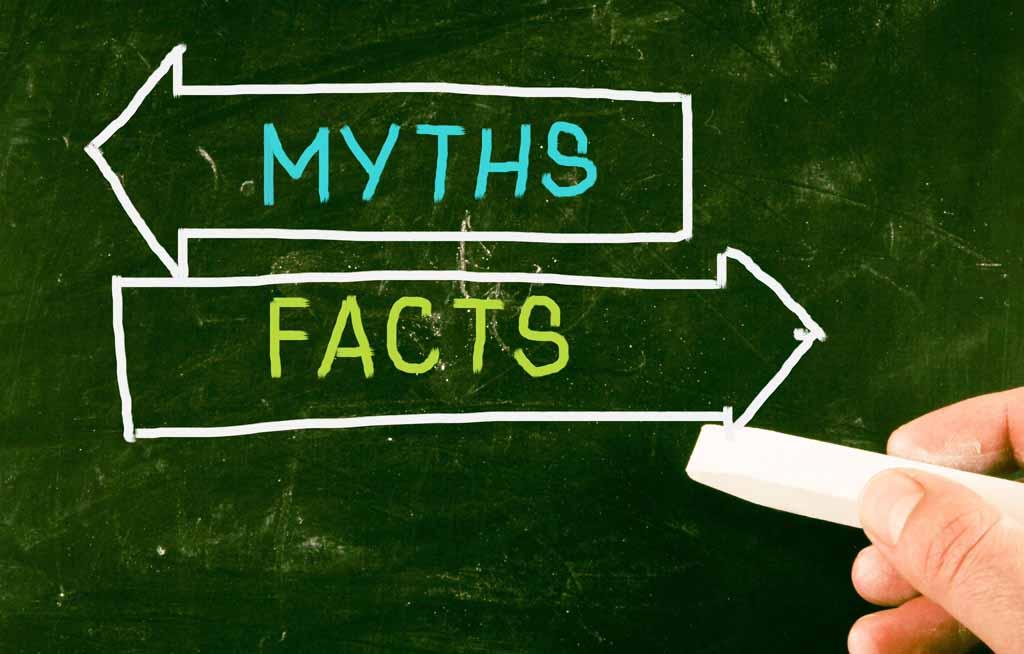 Chiropractic myths and facts in las vegas