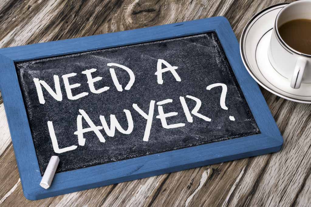 when to call a lawyer las vegas