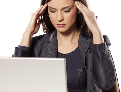 Headaches: How Does Chiropractic Help?