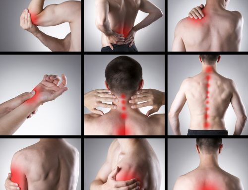 4 Reasons To See A Chiropractor