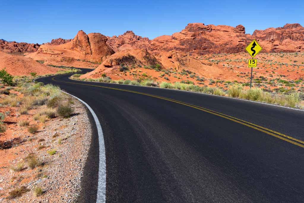 Back Pain on your road trip in las vegas