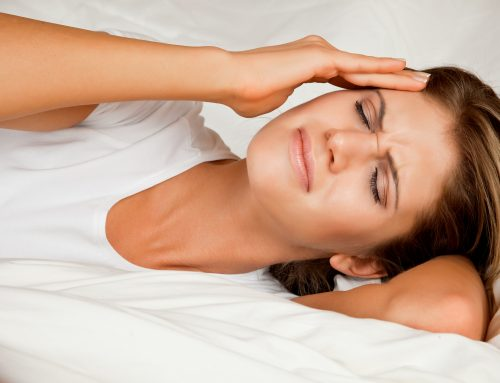 How Chiropractics Helps Headaches