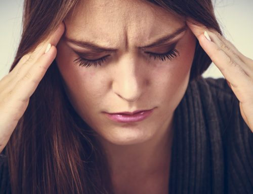 Chiropractics and Headaches