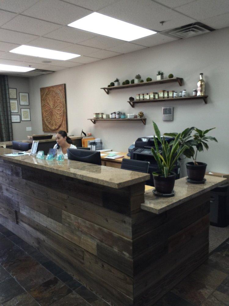 las vegas chiropractic healing center
