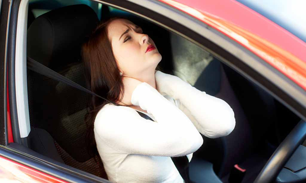 las vegas chiropractic care for car accidents