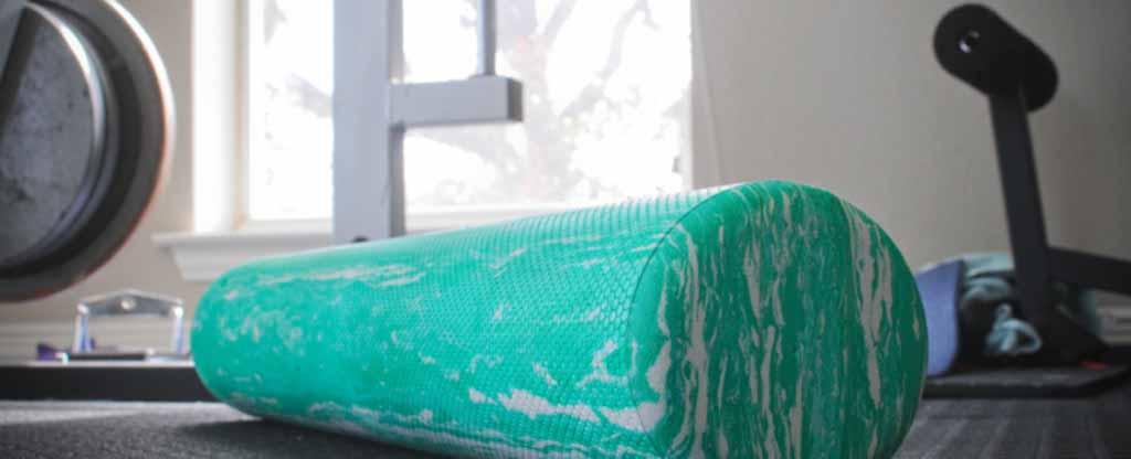 las vegas foam roller exercises