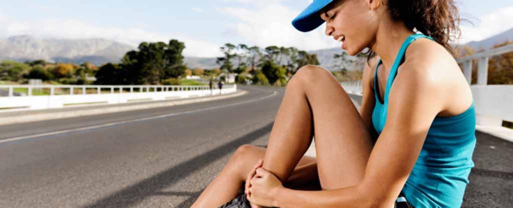 las vegas ankle injury