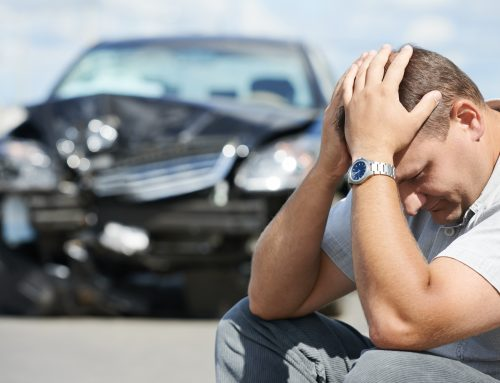 Importance of Seeing a Chiropractor after Auto Accident