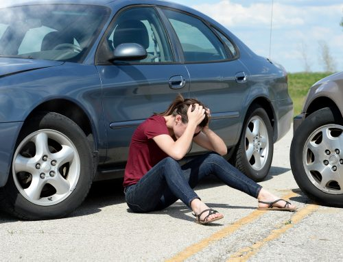 Should I Visit a Chiropractor After My Auto Accident?