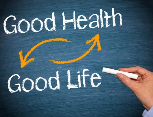 How Chiropractic Can Promote Good Health