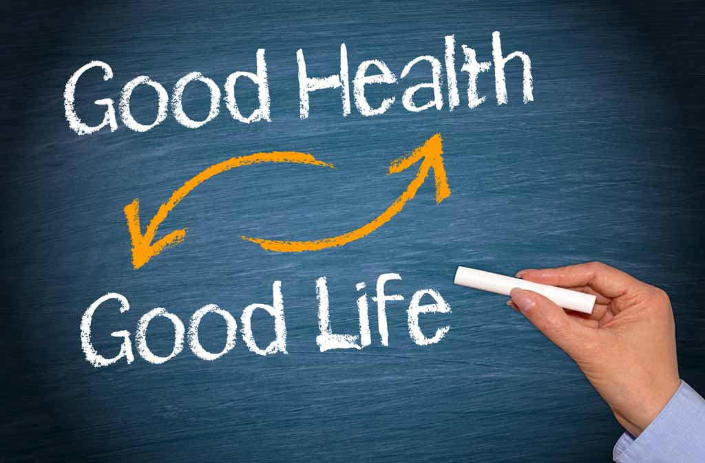 Chiropractic Can Promote Good Health