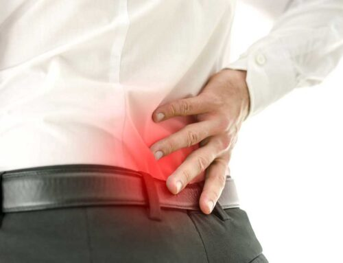 What Causes Back Pain?