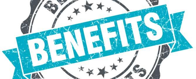 benefits of chiropractics