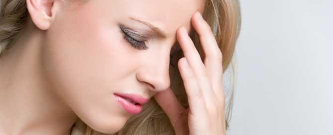 chiro care & headaches