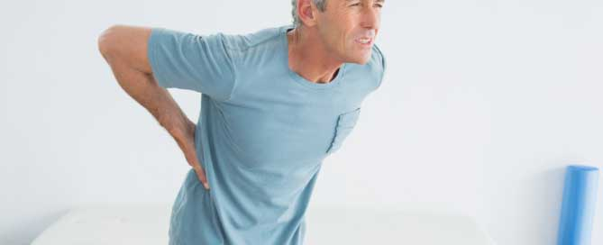 reasons to visit the chiropractor