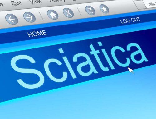 How Chiropractics Helps Sciatica