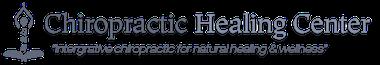 Chiropractic Healing Center Logo